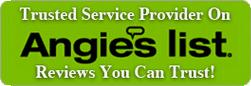 Angie's List logo