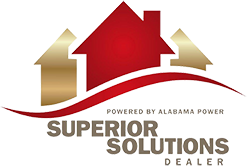 WC Wright is a member of Superior Solutions Dealer for Alabama Power
